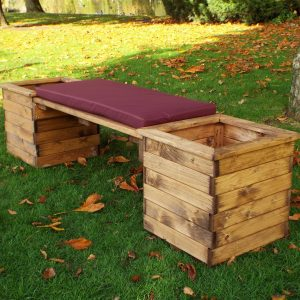 DELUXE PLANTER BENCH-0