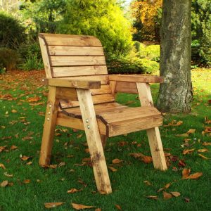 Traditional Garden / Patio Chair-0