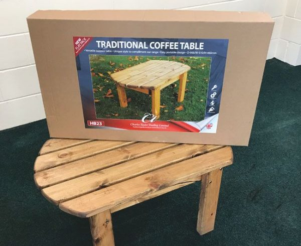 Traditional Coffee Table-297